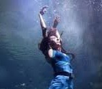 djupt ner i känslan